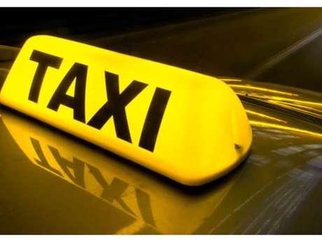Taxi Lajara