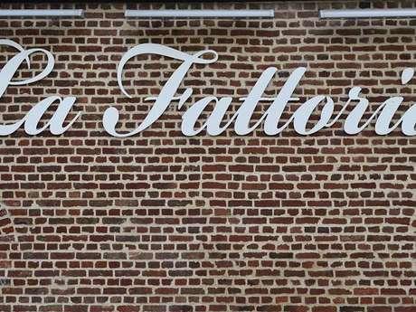 La Fattoria - Gîte Naples