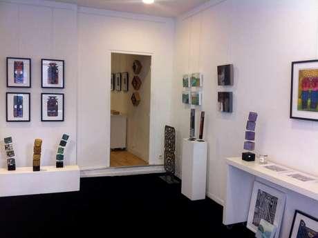 Blandine Roques art gallery