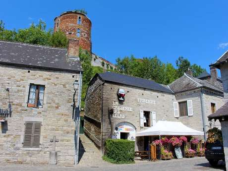 Restaurant La Causerie des Lilas