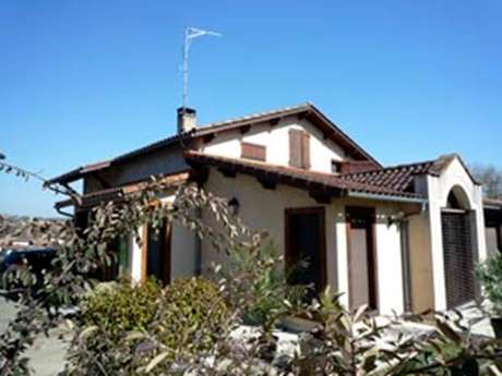 Gîte de Roussillon (Saint-Nauphary) - TG881