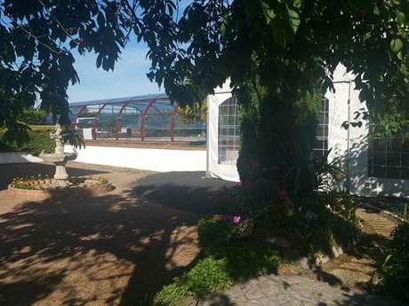 Le Clos du Faure - Amueblado para el turismo