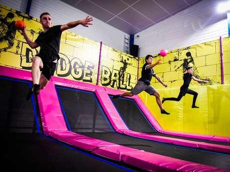 Up'n'jump 82 / Trampoline Parc