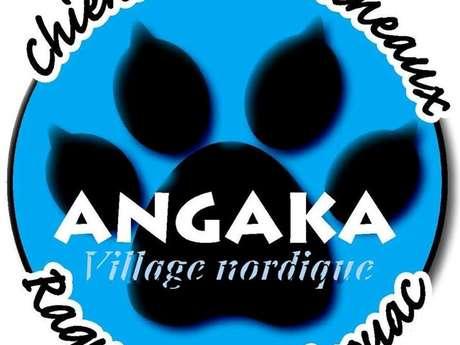 Angaka - Village Nordique à Beille - Activités été