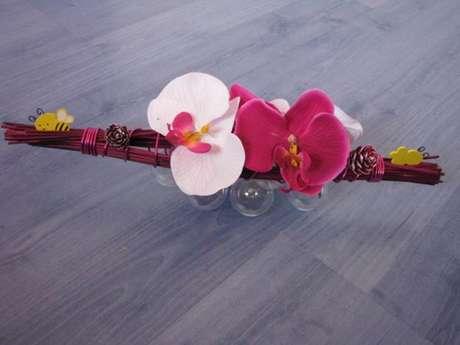 """Fleuriste """"L'orchidée"""""""