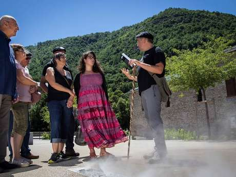 Historia de Haute-Ariège