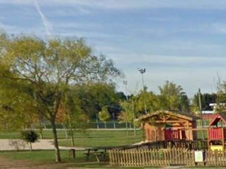 Área de picnic de Corbarieu