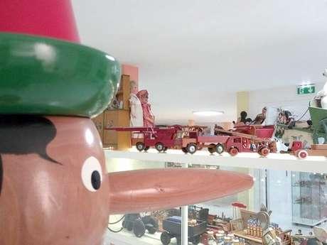 Musée des jouets