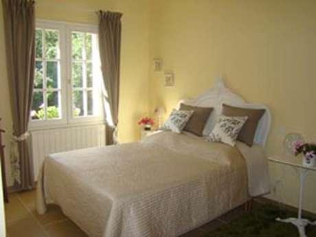 Chambres d'hôtes de Lestang (Montbeton) - TG1072