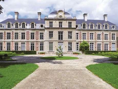 Le Château de Rebreuve-Ranchicourt