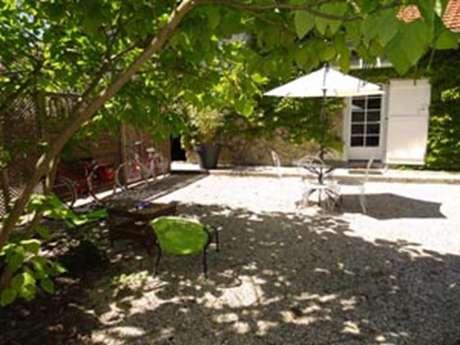 Gîte La Chantrerie (Montauban) - TG2135