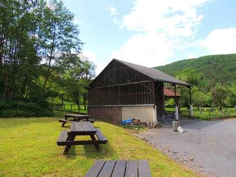 Maison des Randonnées - Relais VTT