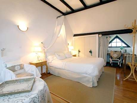Chambres d'hôtes n°9949 - Condé et Picasso