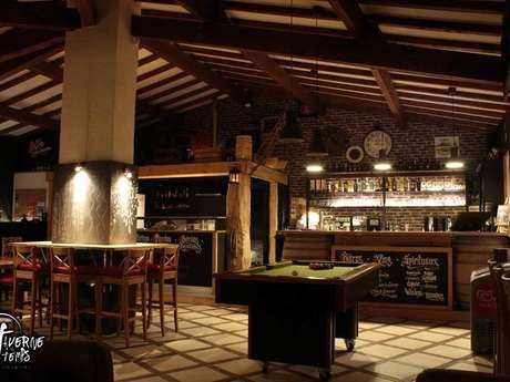 La Taverne du Temps