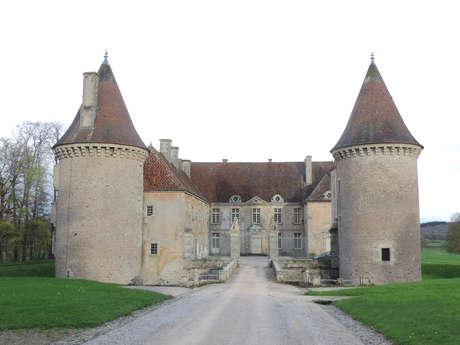 Château d'Epiry