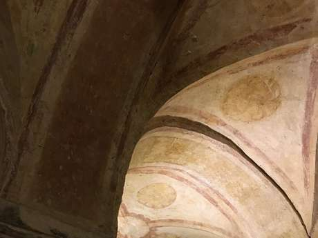 Abbaye Saint-Germain - Visite guidée des cryptes