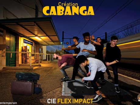 """The Young Festival - Cie Flex Impact """"Cabanga"""" + Soirée tremplin (chanson, musique, humour)"""