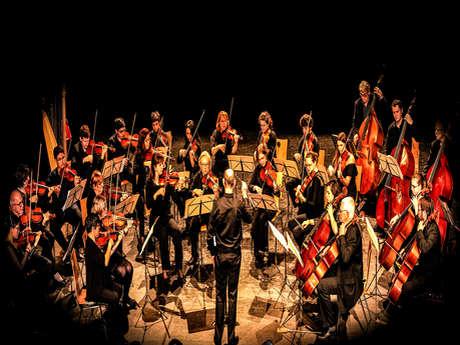 Concert : Orchestre symphonique de la CUCM