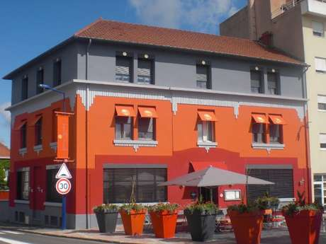 Hôtel-Restaurant Le France - Jérôme Brochot