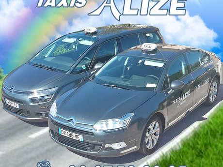Taxis Alizé