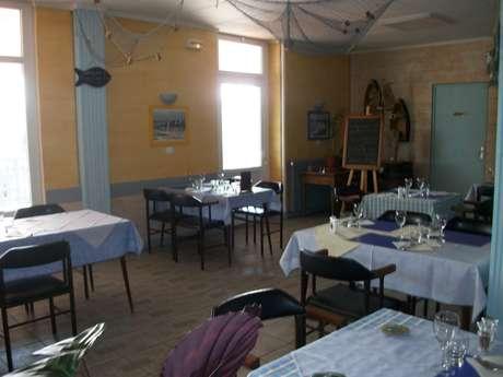 Restaurant Entre Terre et Mer