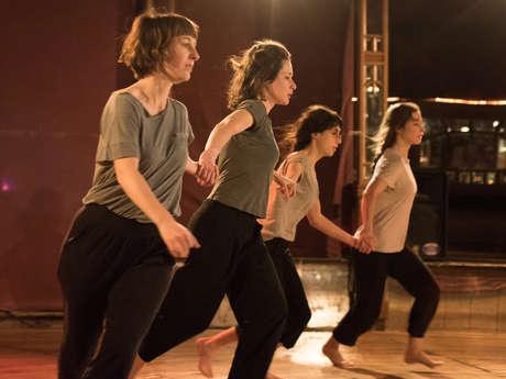 Spectacle de danse : Farandole de solitudes