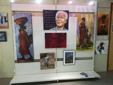 Exposition intercommunale d'art