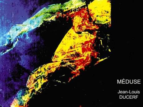 """Vernissage Exposition """"Méduse"""""""