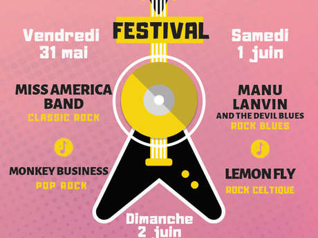 Musicalium Festival