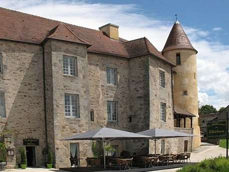 Le Restaurant du Château
