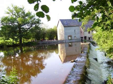 Location Gîtes de France - GOUZON - 5 personnes - Réf : 23G1163