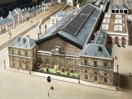 Saint-Nazaire, une ville en mouvements
