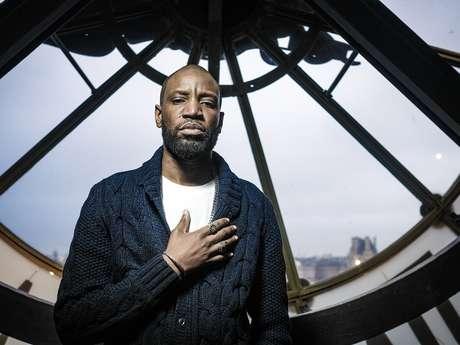 Abd Al Malik : Le jeune Noir à l'épée