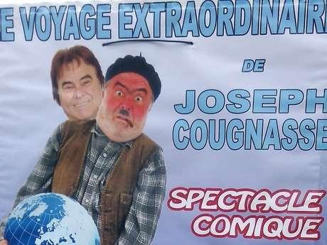 Joseph Cougnasse