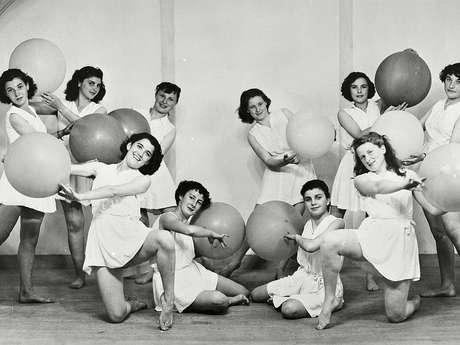 Les années 1950, une renaissance sociale
