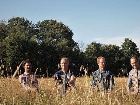 Concert du groupe Fontainebleau