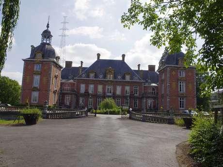 Domaine du Château de la Neuville