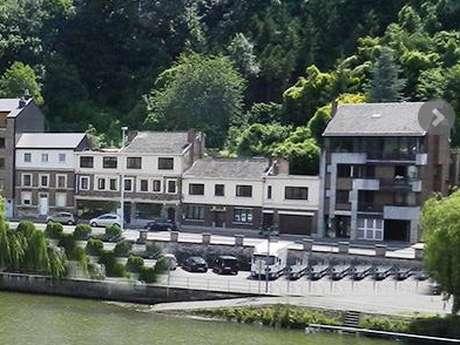 Hôtel du Fort et sa Réserve