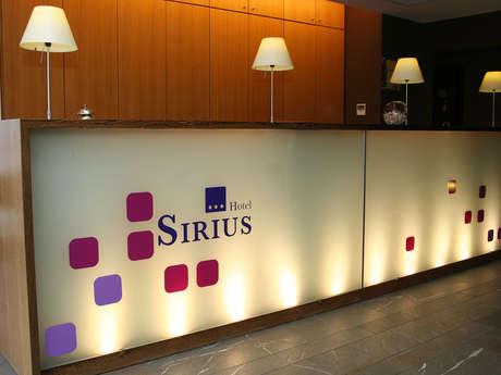 Hôtel Sirius