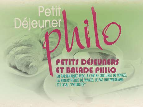 Petit-Déjeuner Philo – La Violence des Gilets Jaunes