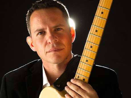 Guy King (USA) - Concert Blues