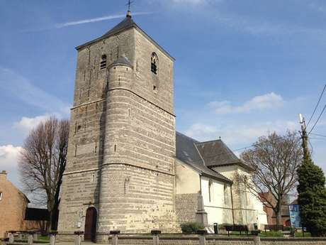 Eglise Saint-Christophe