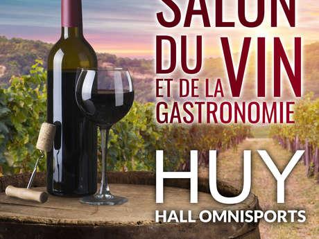14e Salon du Vin et de la Gastronomie de Huy