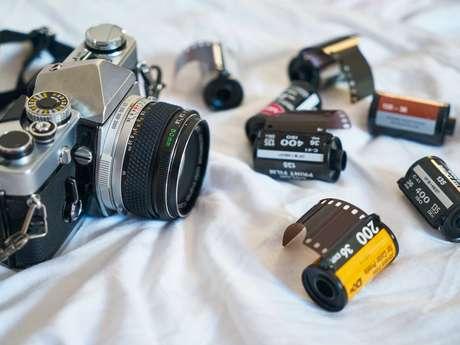 Les Rencontres Photographiques de Waremme