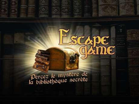 Escape game - Château féodal de Moha