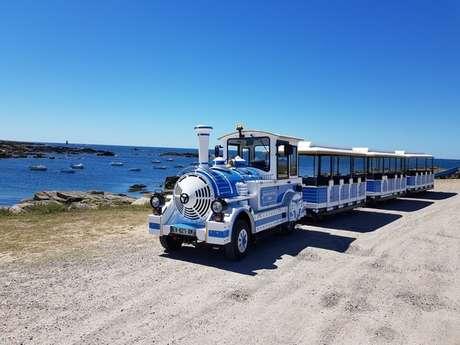 Le Petit Train de L'île d'Yeu