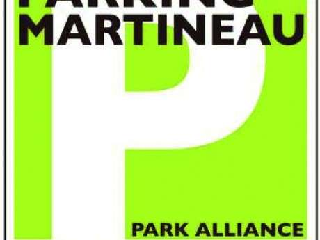 Parking Martineau