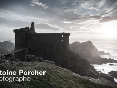 Exposition de photographies - Antoine PORCHER