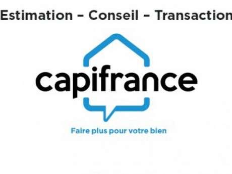 Francine Haupert - Conseiller Immobilier CAPIFRANCE