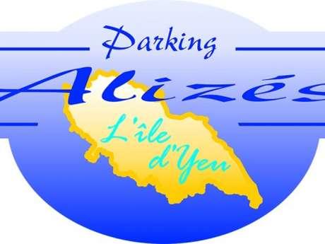 Parking Alizés